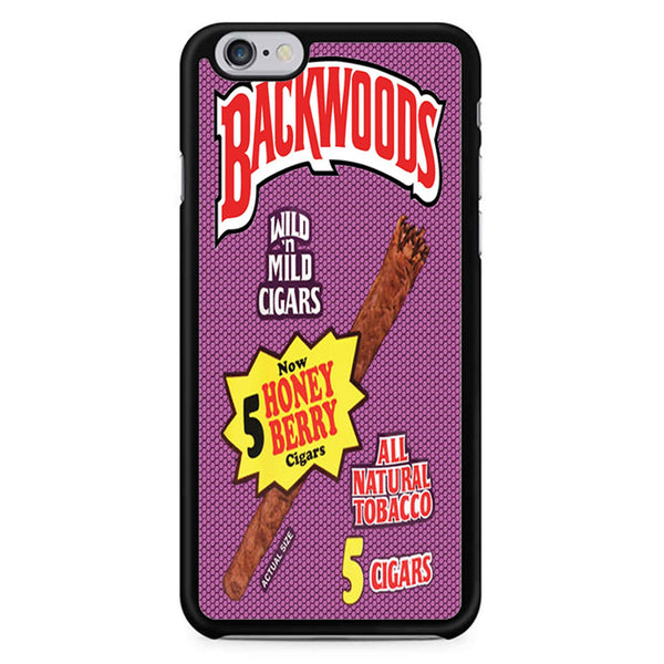 Backwoods 1 iPhone 6 / 6S Case