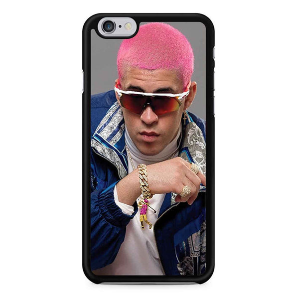 Bad Bunny 10 iPhone 6 / 6S Case