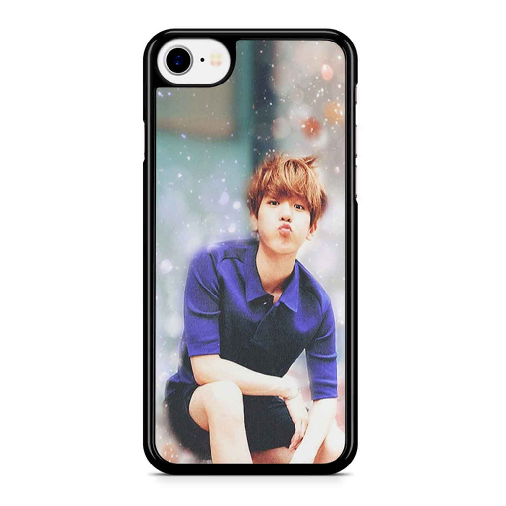 Baekhyun iPhone 8 Case