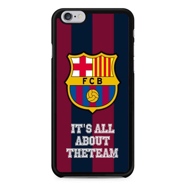 Barcelona Fc 2 iPhone 6 / 6S Case