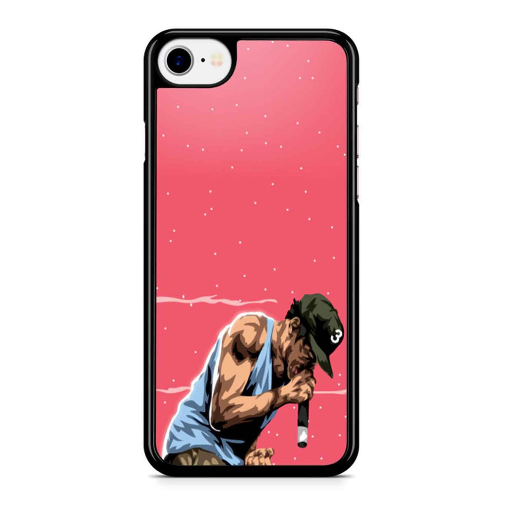 Chance 3 Pink iPhone 8 Case