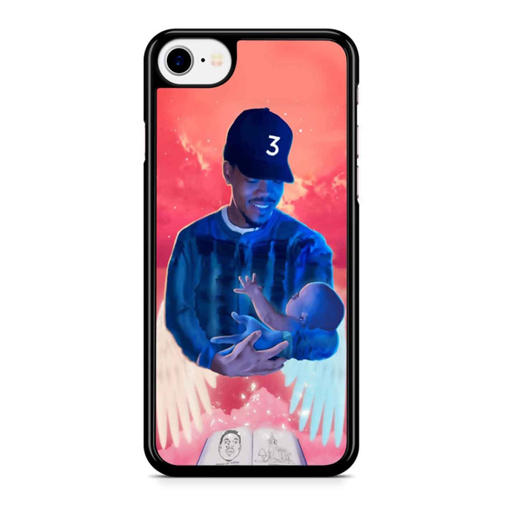 Chance The Rapper 2 iPhone 8 Case