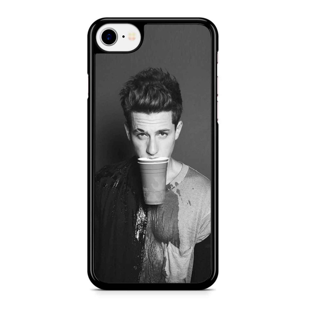 Charlie Puth 5 iPhone 8 Case