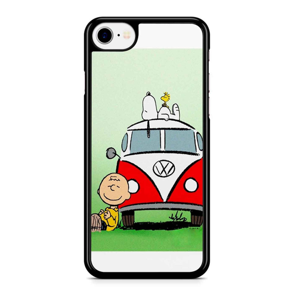 Charlie Brown 2 iPhone 8 Case