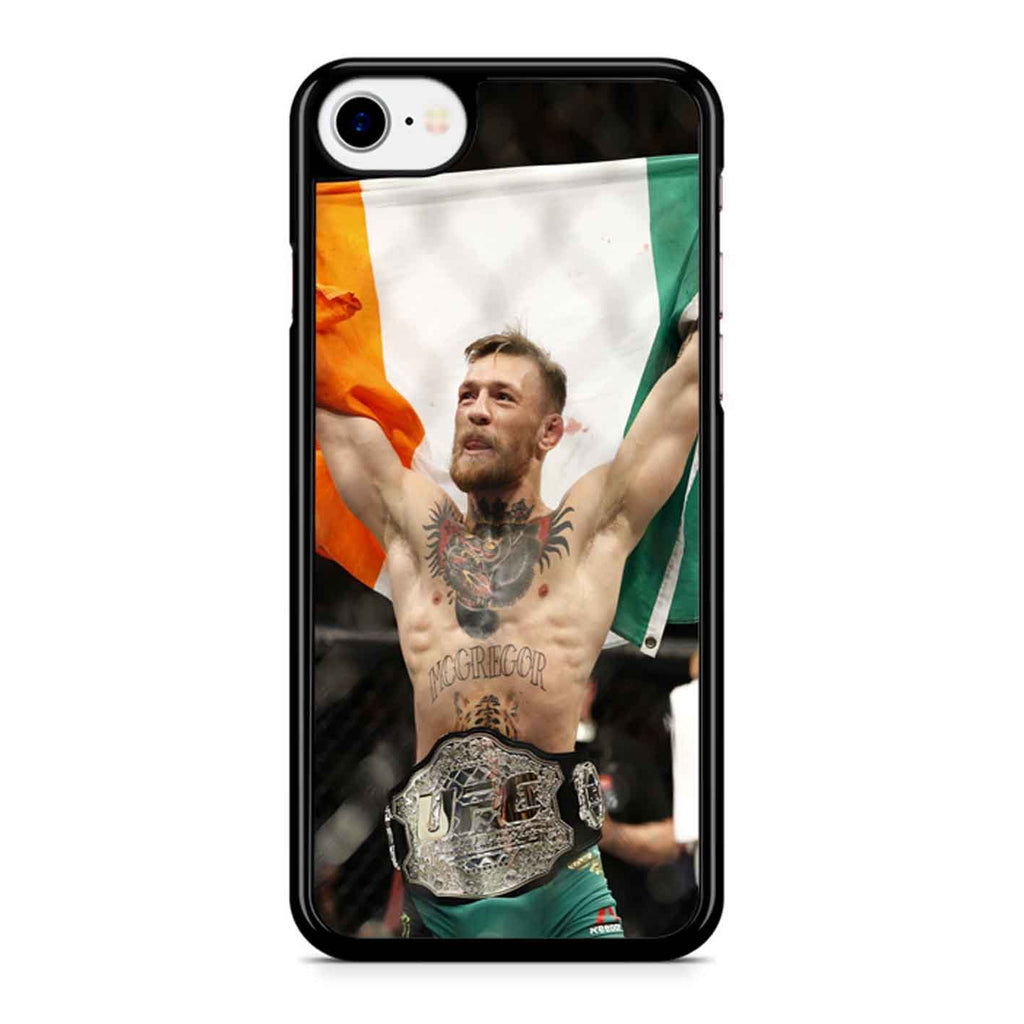 Conor Mcgregor 6 iPhone 8 Case
