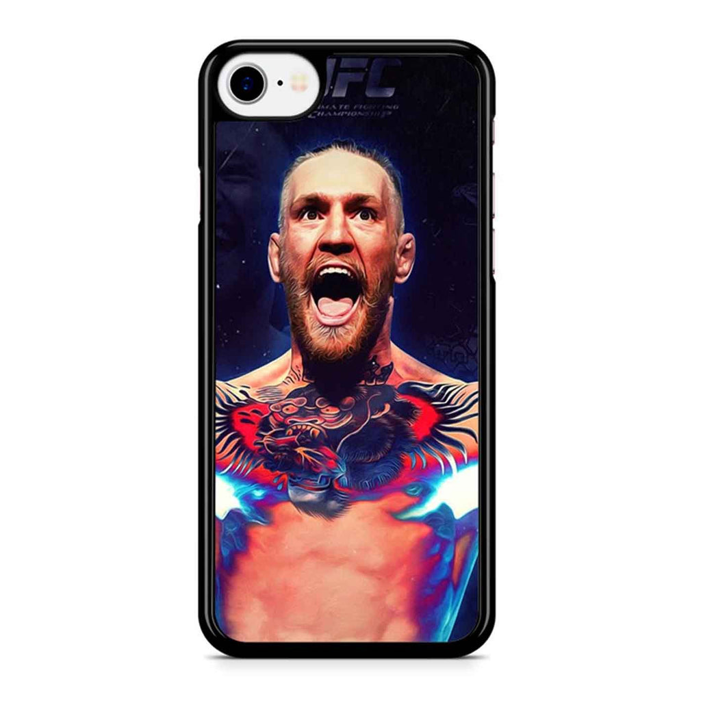 Conor Mcgregor 7 iPhone 8 Case