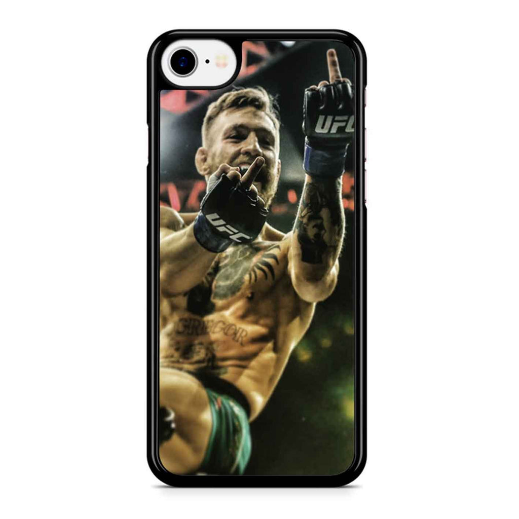 Conor Mcgregor F U iPhone 8 Case