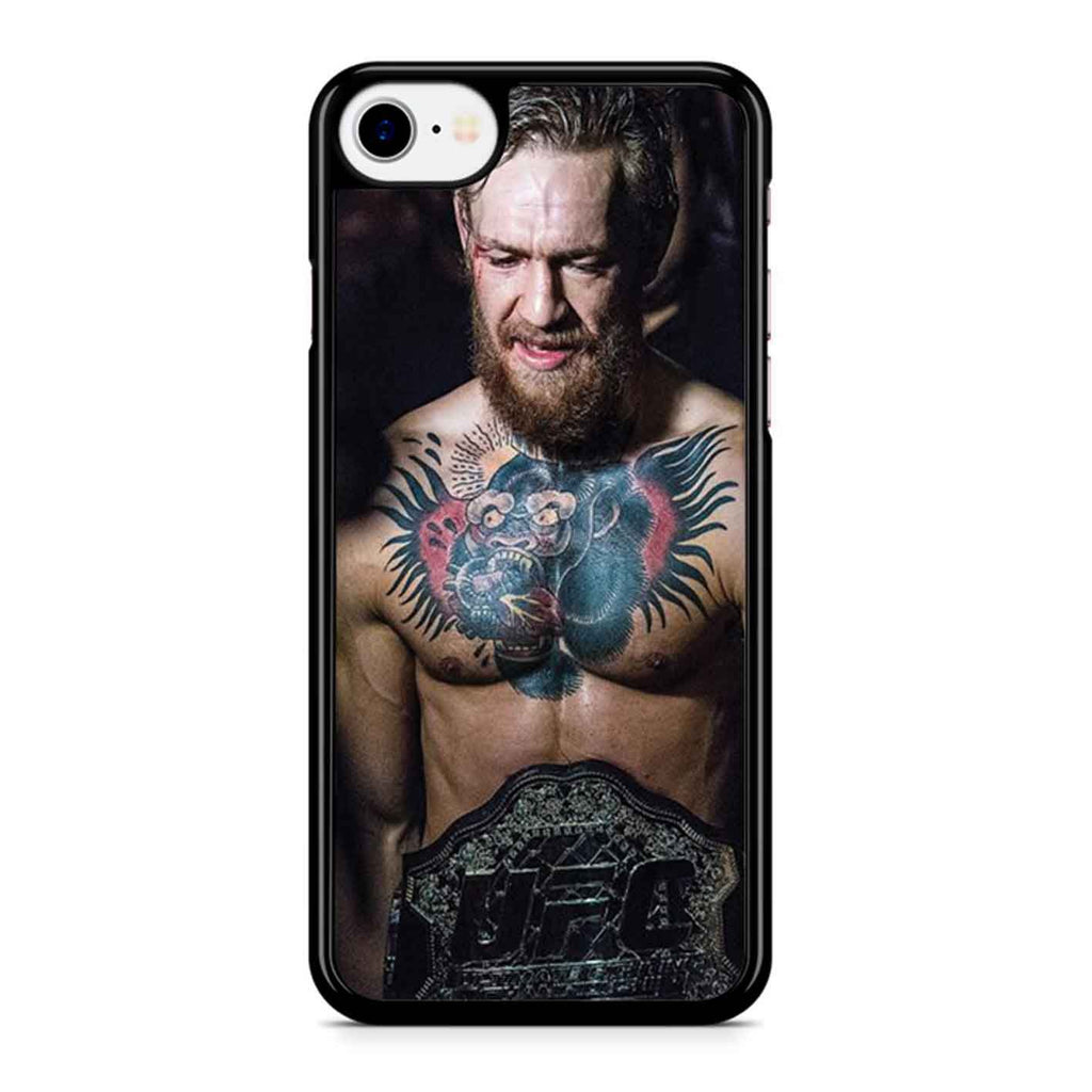 Conor Mcgregor Believe iPhone 8 Case