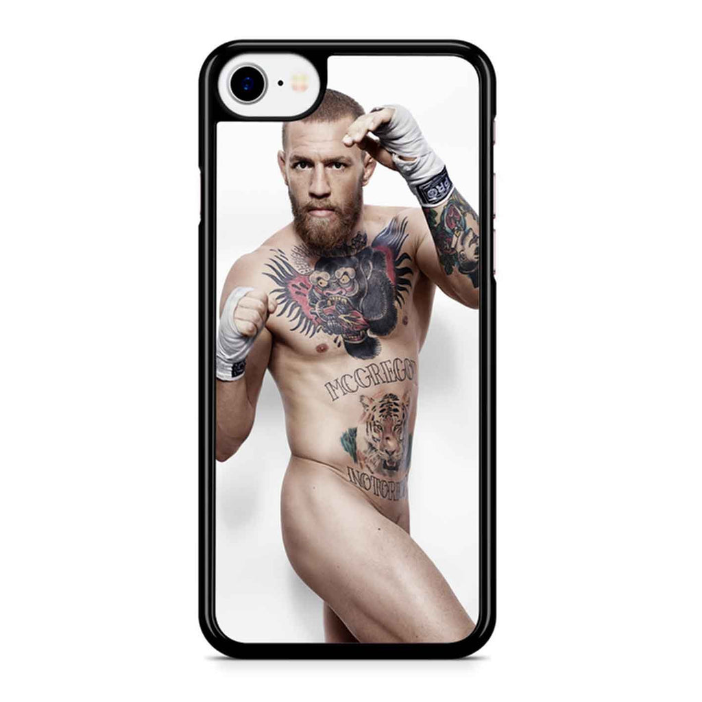 Conor Mcgregor Sexy iPhone 8 Case
