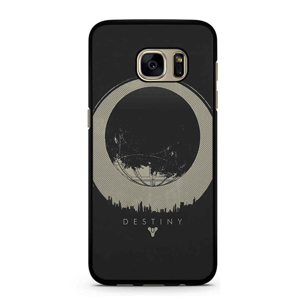 Destiny 2 Samsung Galaxy S7 Case