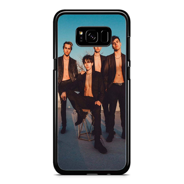 Dobre Twins Dobre Brothers 2 Samsung Galaxy S8 Case