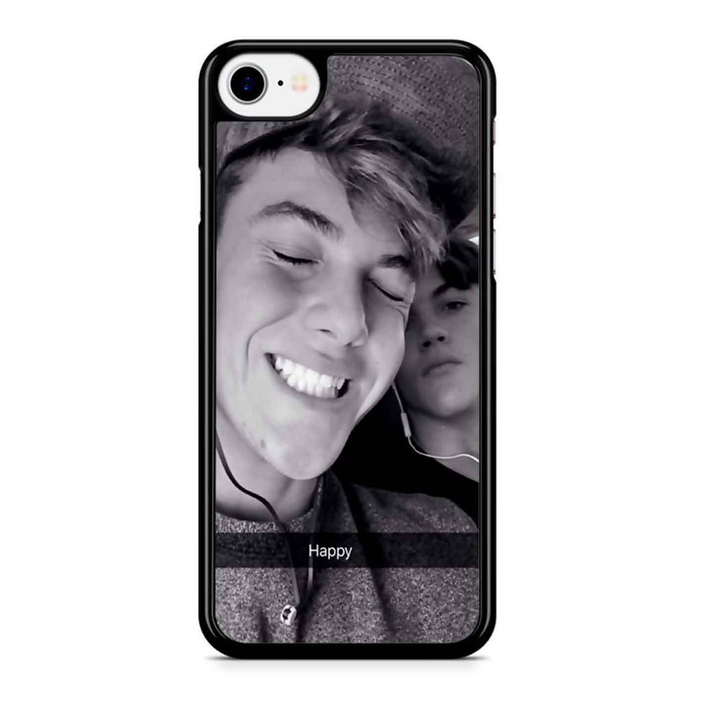 Dolan Twins Ethan S Not Happy iPhone 8 Case
