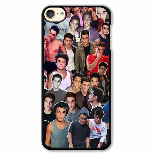 Dolan Twins iPod Touch 6 Case