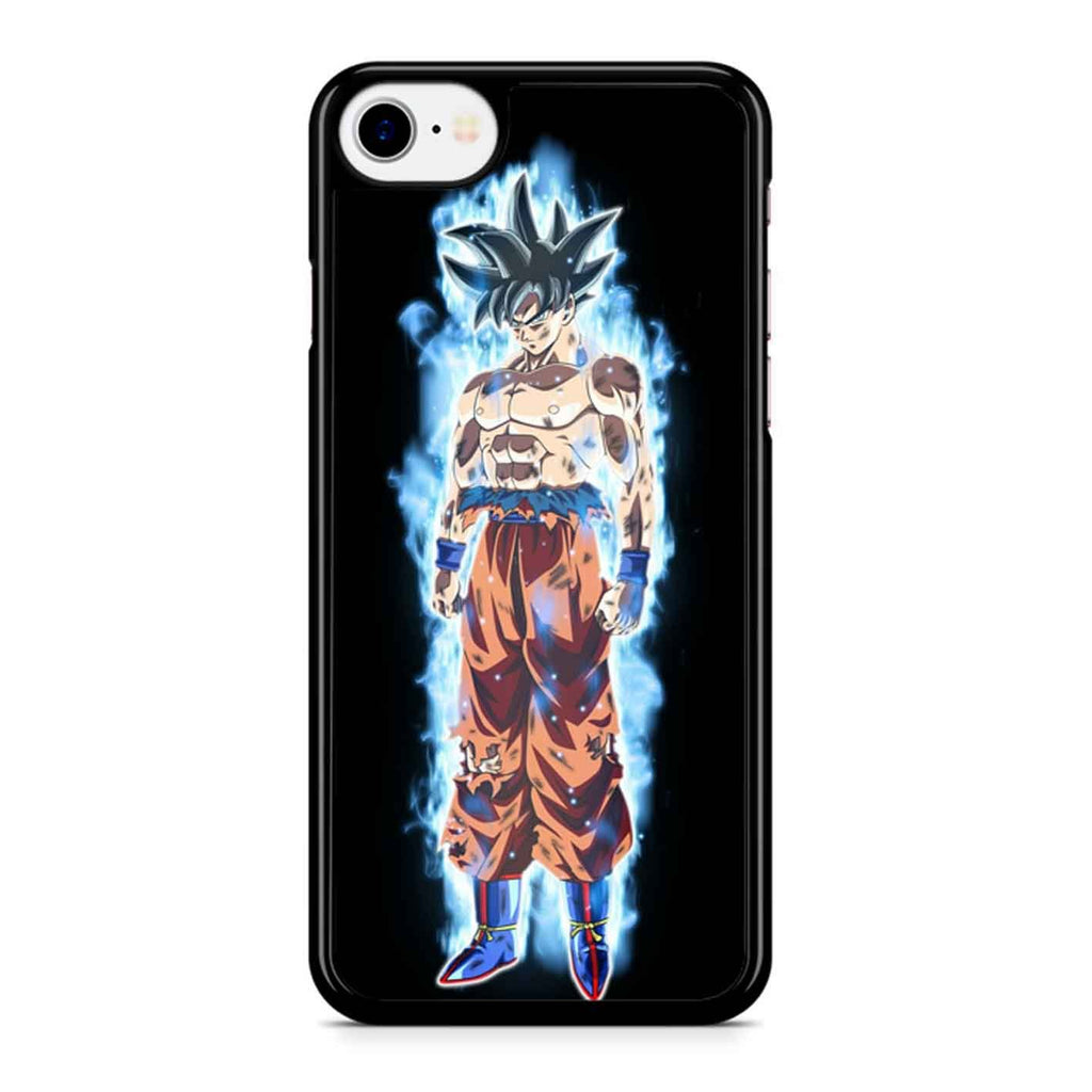 Dragon Ball Goku Limit Breaker iPhone 8 Case