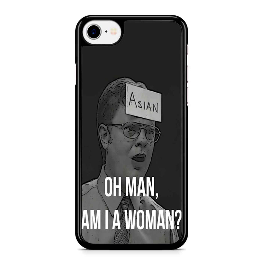 Dwight The Office iPhone 8 Case