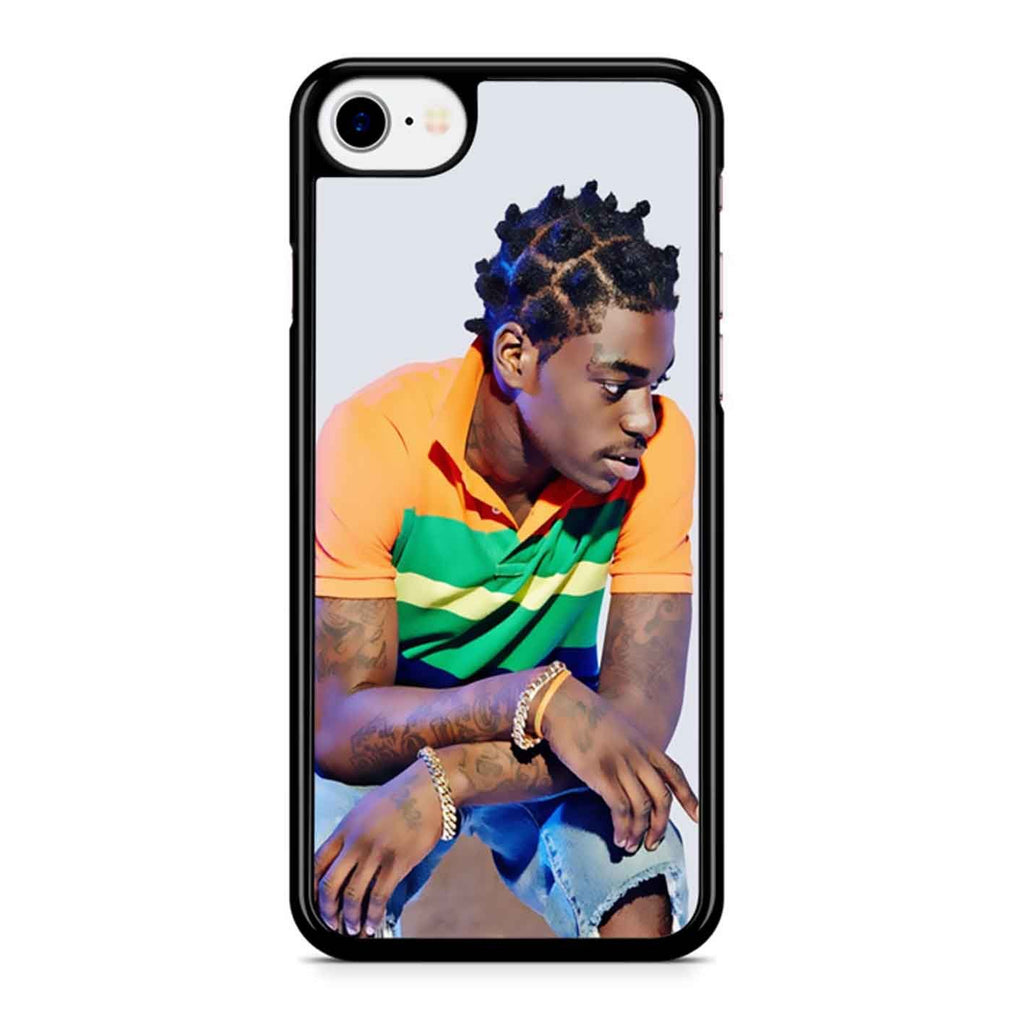 Free Kodak Black iPhone 8 Case
