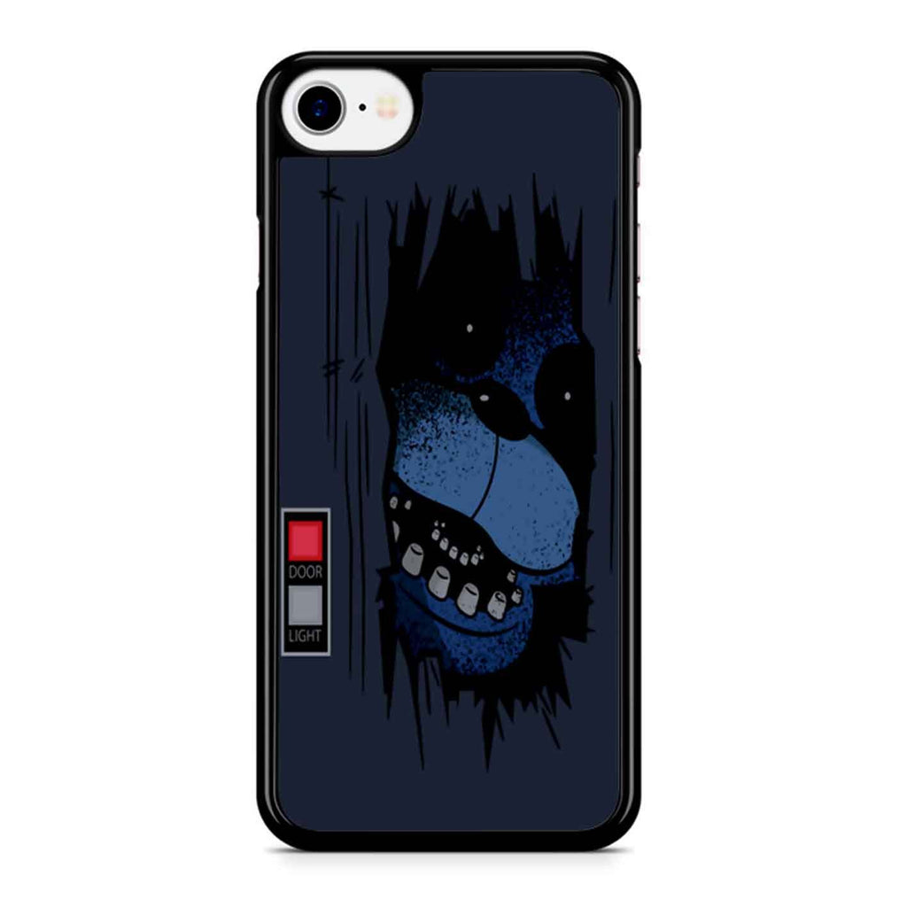 Five Nights At Freddys Bonnie 2 iPhone 8 Case