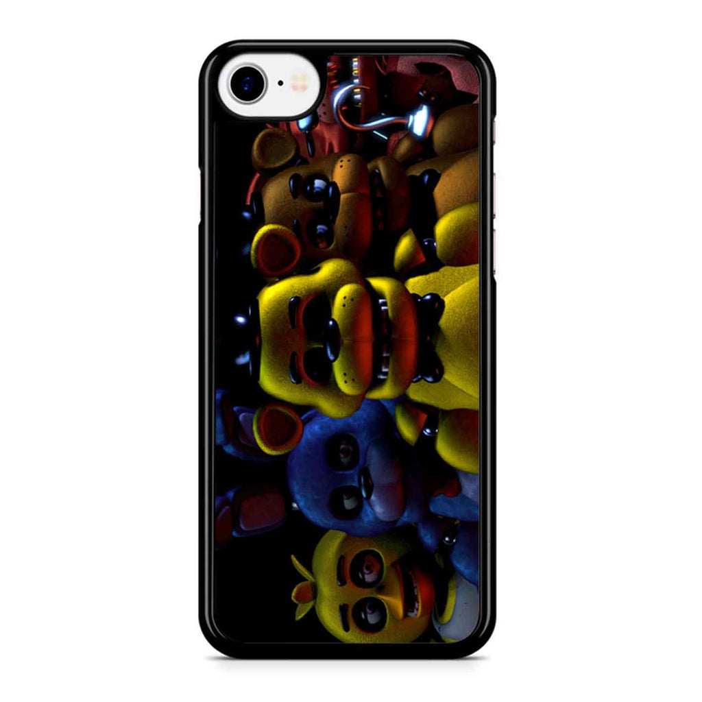 Five Nights At Freddy S 1 iPhone 8 Case
