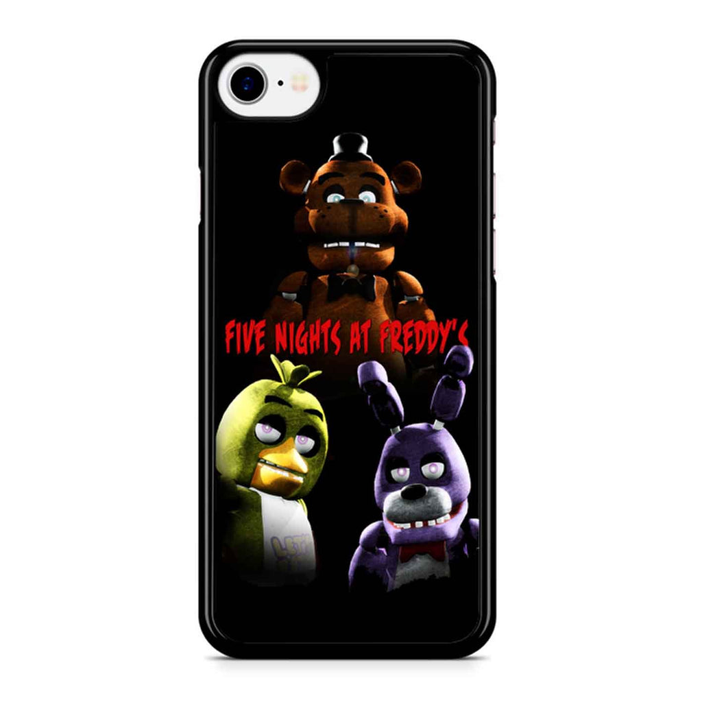 Five Nights At Freddy S 5 iPhone 8 Case
