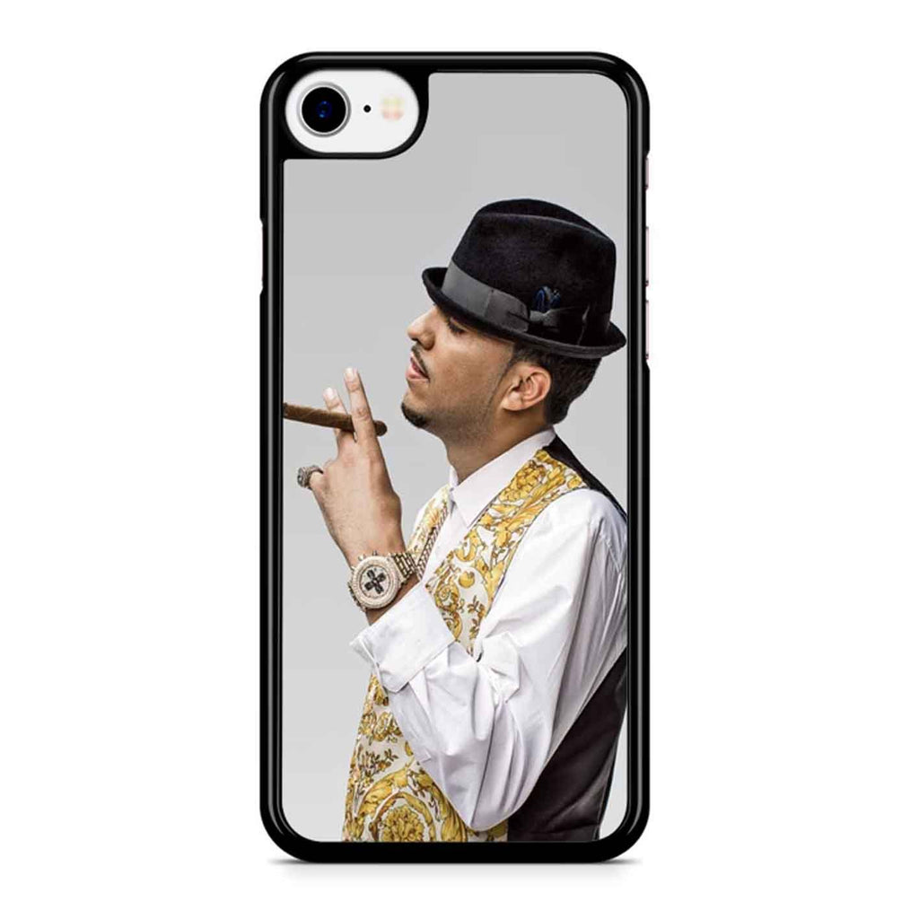 French Montana 1 iPhone 8 Case