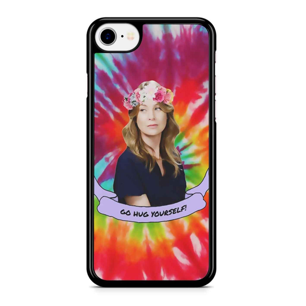 Grey S Anatomy - My Person iPhone 8 Case