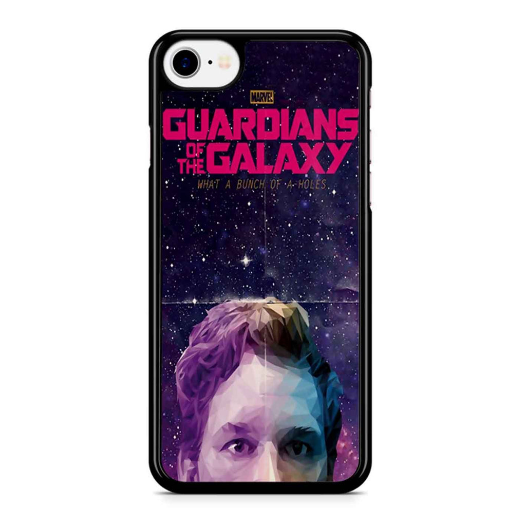 Guardians Of The Galaxy iPhone 8 Case