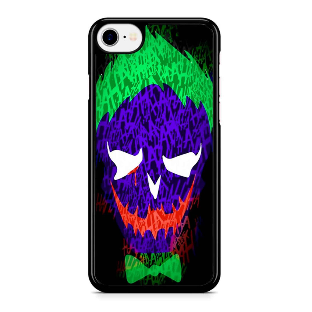 Hahaha Joker iPhone 8 Case