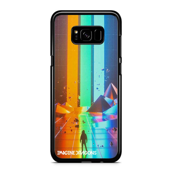 Imagine Dragons Believer Samsung Galaxy S8 Case