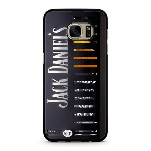 Jack Daniel S Whiskey Samsung Galaxy S7 Case