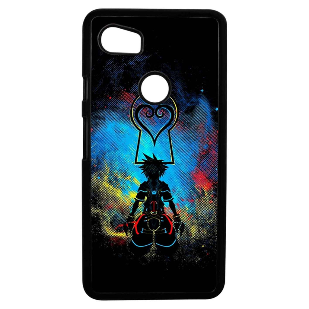 Kingdom Heart Art Google Pixel 2XL Case