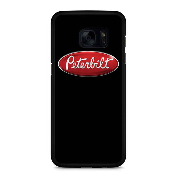 Peterbilt Logo 2 Samsung Galaxy S7 Edge Case
