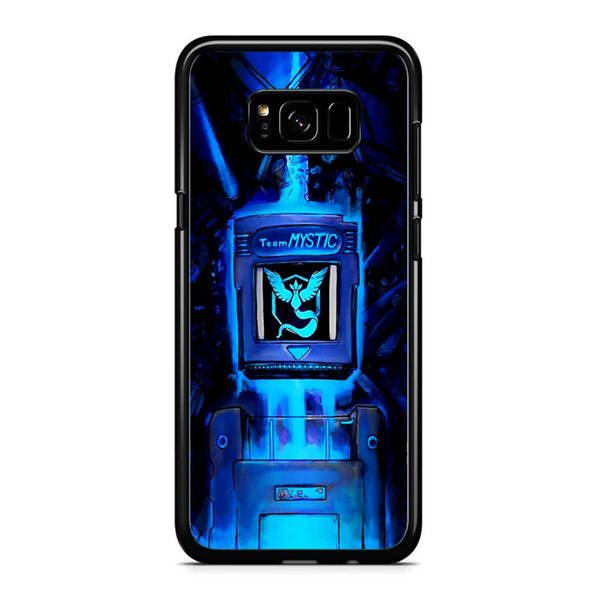 Pocket Power Go Team Mystic Samsung Galaxy S8 Case