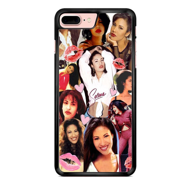 Selena Quintanilla 1 iPhone 7 Plus Case