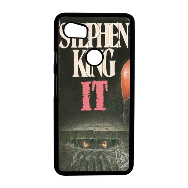 Stephen King It Pennywise The Clown  Google Pixel 2XL Case
