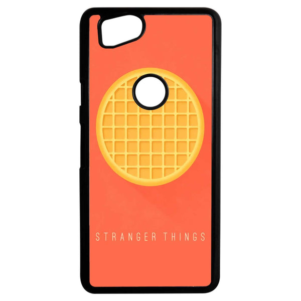 Stranger Things Fan Art 1 Google Pixel 2 Case