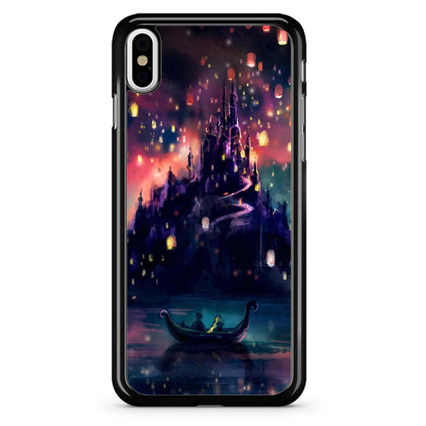 Tangled Lantern Lights iPhone XR Case/iPhone XS Case/iPhone XS Max Case