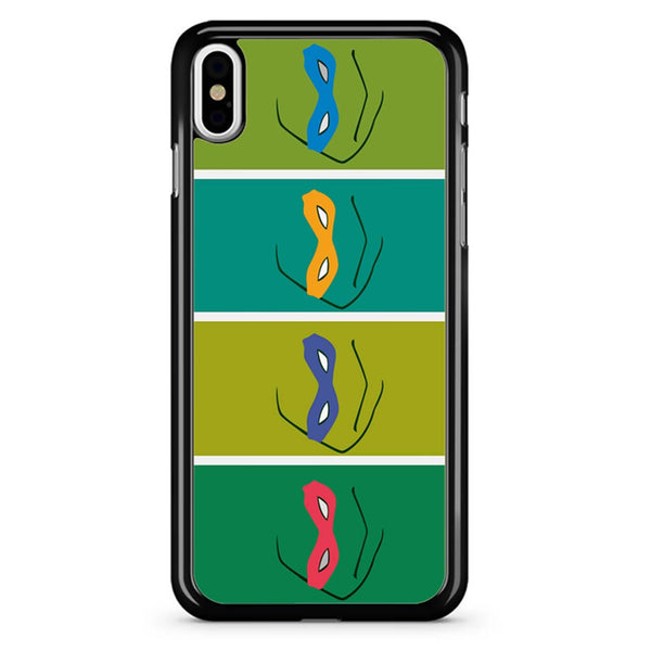 Teenage Mutant Ninja Turtles iPhone XR Case/iPhone XS Case/iPhone XS Max Case