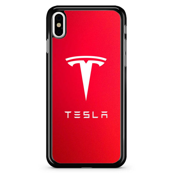 Tesla Motors iPhone XR Case/iPhone XS Case/iPhone XS Max Case