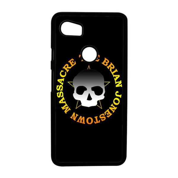 The Brian Jonestown Massacre Logo Rock Music  Google Pixel 2XL Case