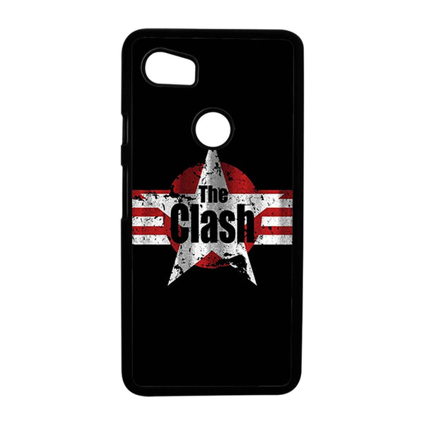The Clash Band  Google Pixel 2XL Case