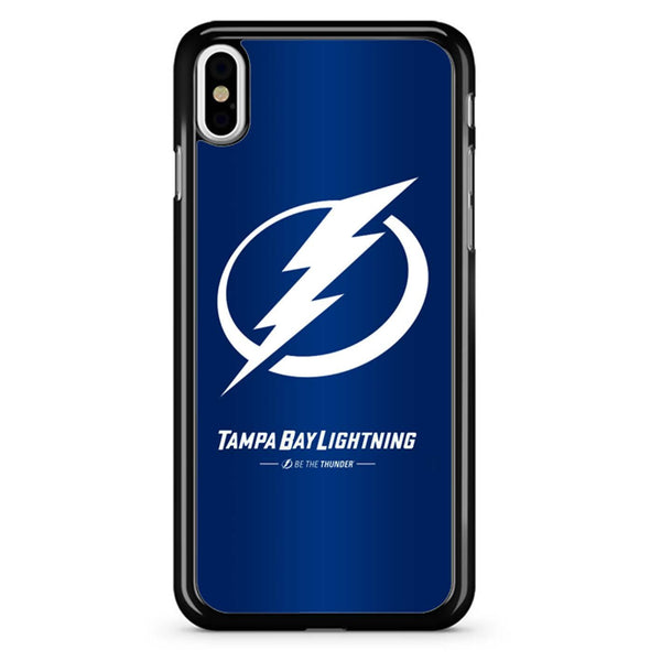 Tampa Bay Lightning iPhone XR Case/iPhone XS Case/iPhone XS Max Case