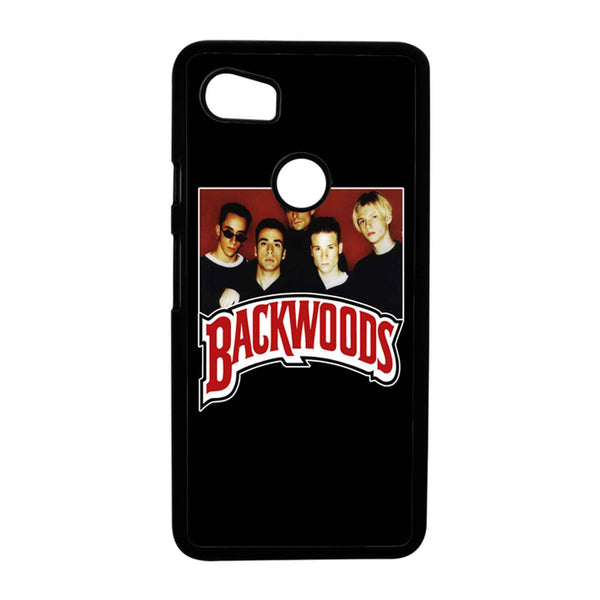 The Backstreetwoods Google Pixel 2XL Case