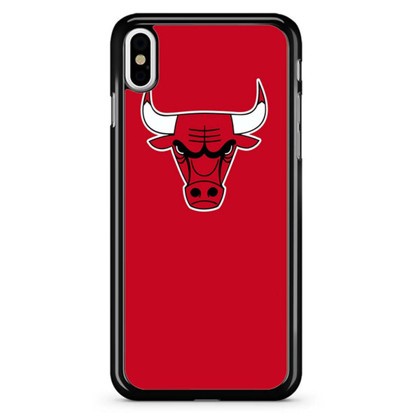 The Chicago Bulls iPhone XR Case/iPhone XS Case/iPhone XS Max Case