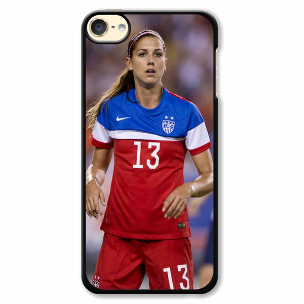 Uswnt Alex Morgan iPod Touch 6 Case