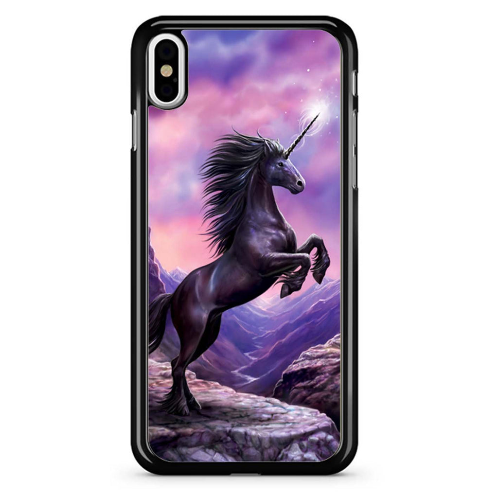 Unicorns In Space iPhone XR Case/iPhone XS Case/iPhone XS Max Case