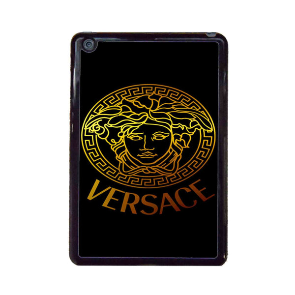 Versace Gold 001 45 iPad Mini Case