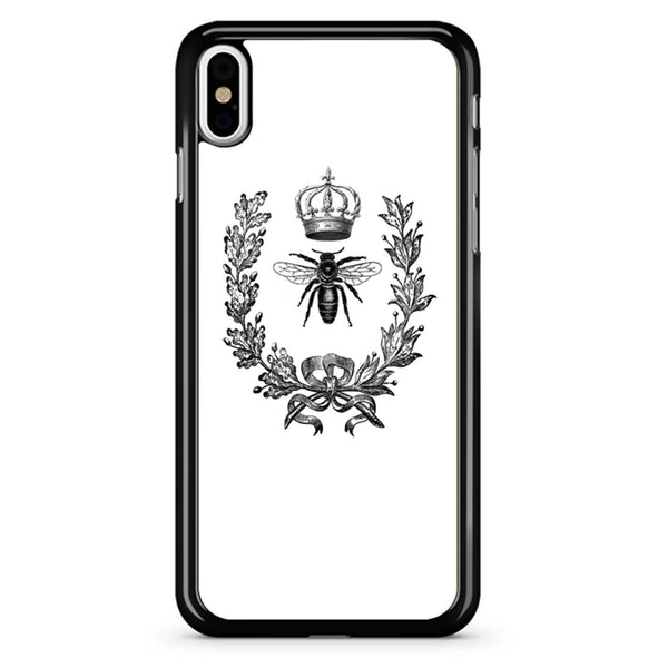 Vintage Bee iPhone XR Case/iPhone XS Case/iPhone XS Max Case