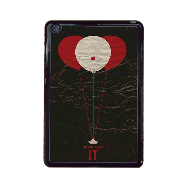 Vintage Movie Poster Inspired By Stephen King S It  iPad Mini Case
