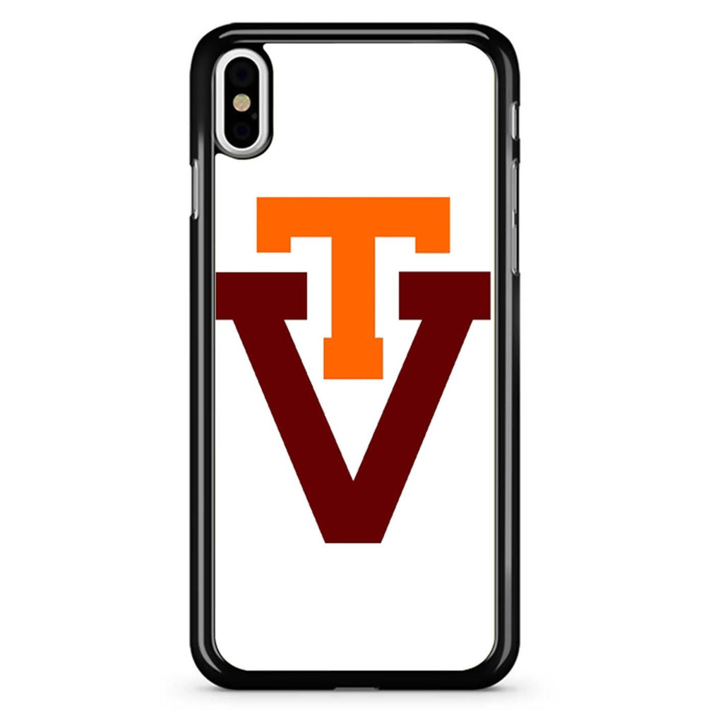 Virginia Tech iPhone XR Case/iPhone XS Case/iPhone XS Max Case
