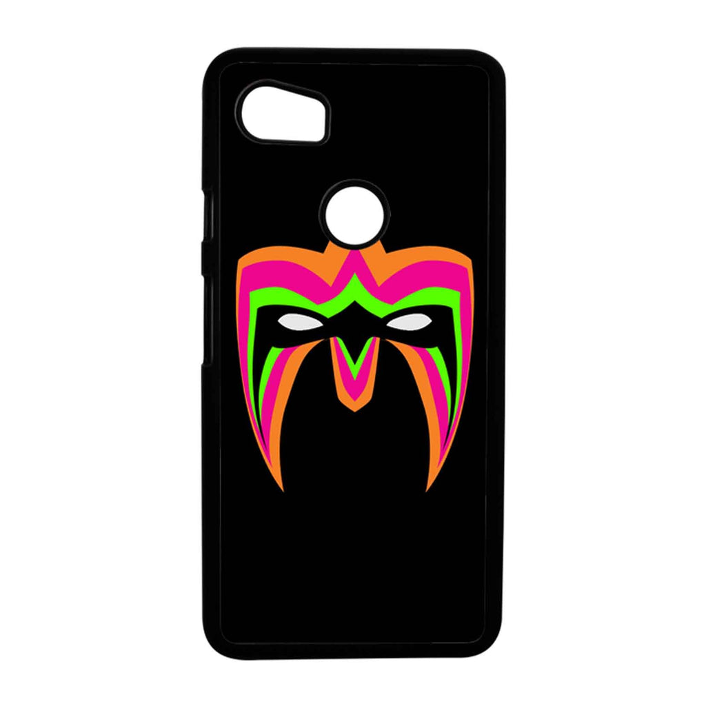 Wwe Ultimate Warrior Mask  Google Pixel 2XL Case